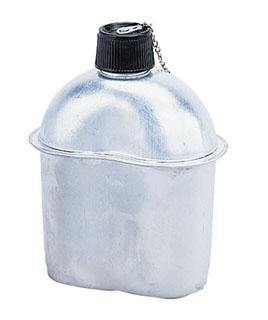 Rothco G.I. Style Aluminum Canteen-