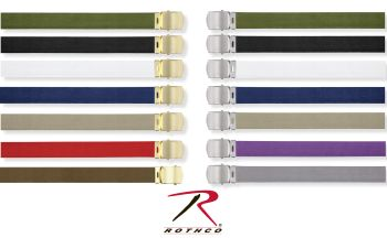 Rothco 54 Inch Military Web Belts-Rothco