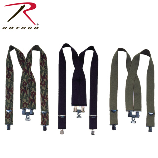 Rothco Pants Suspenders-