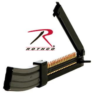 Cammenga .223 Easyloader Rifle Magazine Loader-