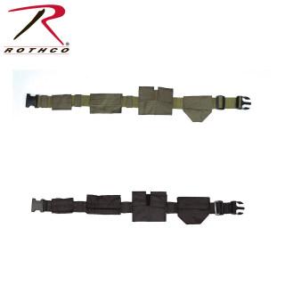 Rothco SWAT Belt-Rothco
