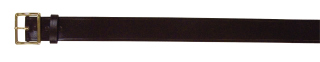 Rothco Bonded Leather Garrison Belt-