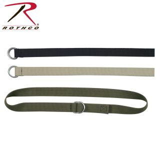 4275_Rothco Military D-Ring Expedition Web Belt-Rothco