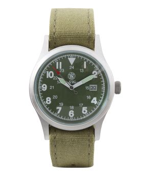 Smith & Wesson Military Watch Set-