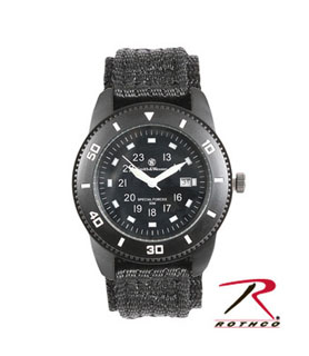 Smith & Wesson Commando Watch-