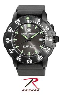 Smith & Wesson S.W.A.T. Watch-