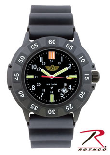 Uzi Protector Watch-