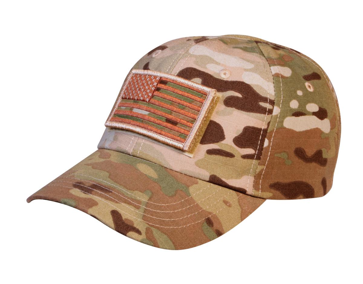 Tactical Operator Caps