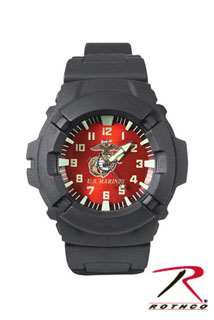 Aquaforce Marines Watch-Rothco