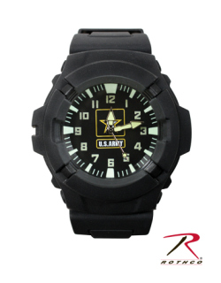 Aquaforce Watch-army-Rothco