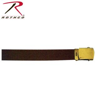 Rothco 54 Inch Military Web Belts-