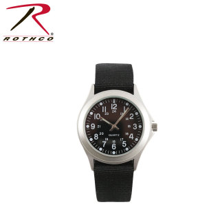 Rothco Military Style Quartz Watch-Rothco