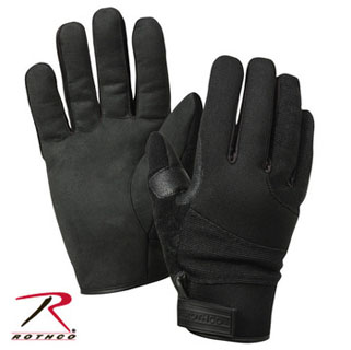 Rothco Cold Weather Street Shield Gloves-Rothco
