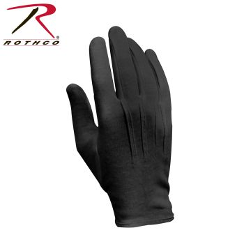 Rothco Parade Gloves-Rothco