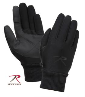 4464_Rothco Soft Shell Gloves-Rothco