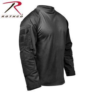 Rothco Tactical Airsoft Combat Shirt-