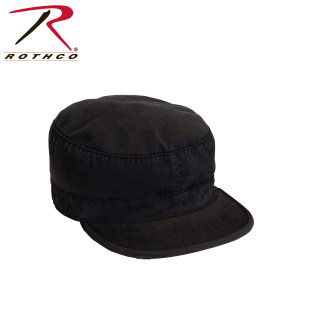 Rothco Solid Vintage Fatigue Cap-