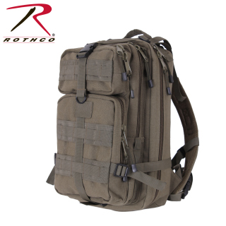 Rothco Tacticanvas Go Pack-