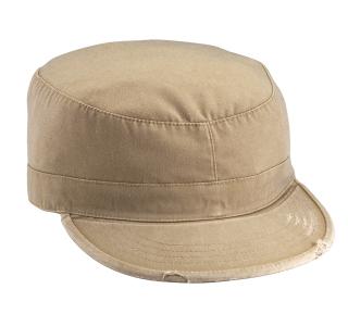 Rothco Solid Vintage Fatigue Cap-