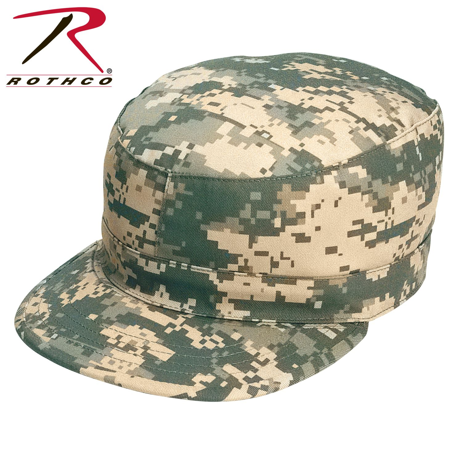 8a720ed1c7b Buy Rothco Camo Fatigue Caps - Rothco Online at Best price - PA