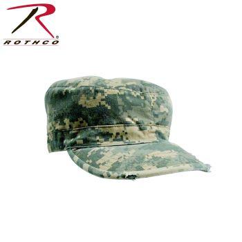 Rothco Vintage Camo Fatigue Caps-