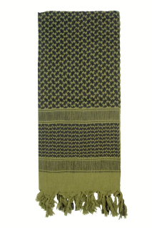 Rothco Lightweight Shemagh Tactical Desert Scarves-