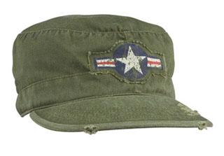 Rothco Vintage Air Corps Fatigue Cap-