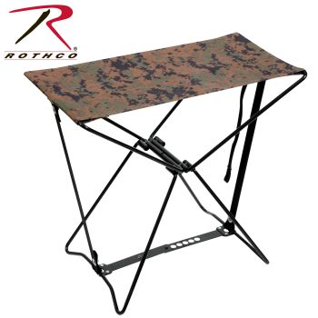 Rothco Folding Camp Stool-