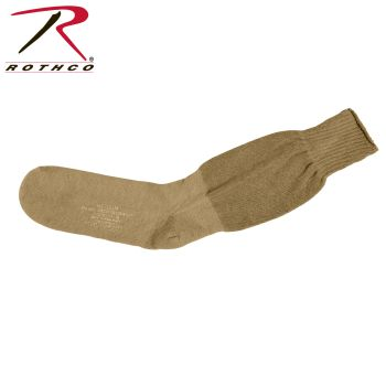 Rothco G.I. Type Cushion Sole Socks-