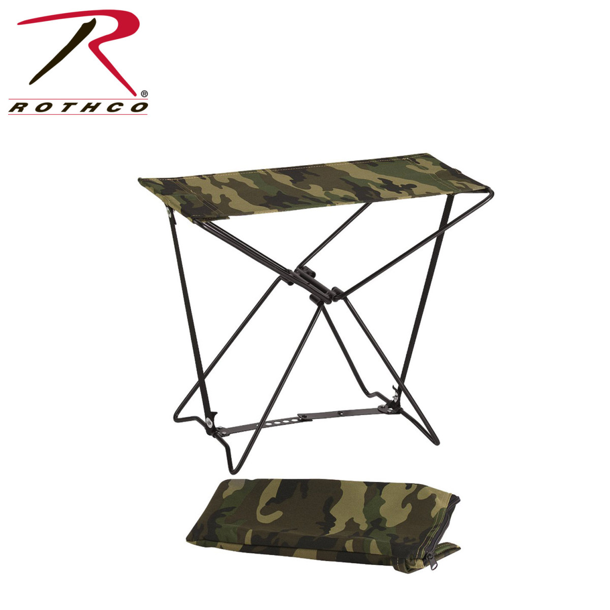 Camp Stools & Chairs
