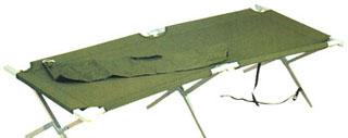 Rothco G.I. Type  Aluminum Folding Cot-