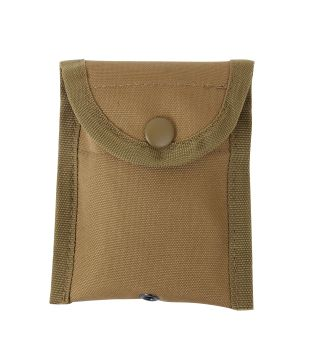 Rothco MOLLE Compatible Compass Pouch-Rothco
