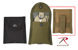 458_Rothco MOLLE Compatible Compass Pouch-Rothco