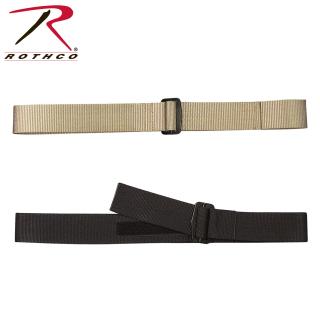Rothco Heavy Duty Riggers Belt-Rothco