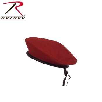 Rothco Wool Monty Beret-