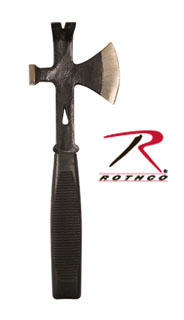 Rothco Survival Hatchet-