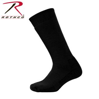 Rothco Mid-Calf Military Boot Sock-