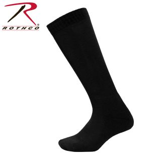 Rothco Moisture Wicking Military Sock-Rothco