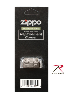 Zippo Hand Warmer Replacement Burner-Rothco