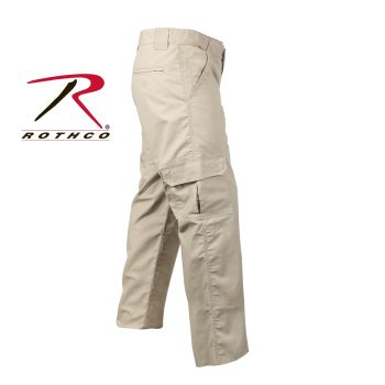 Rothco Tactical Duty Pants-Rothco