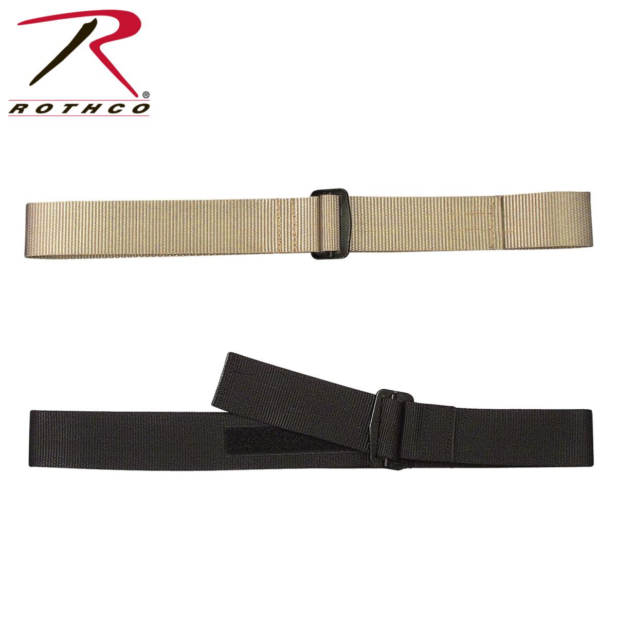 Bdu & Rigger Belt