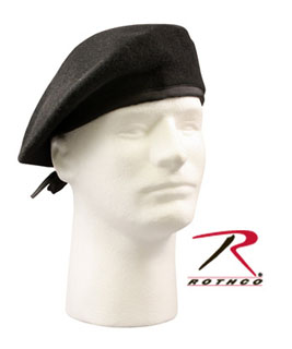 Rothco GI Type Beret Without Flash-13373-Rothco