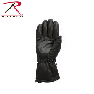 Rothco Extra-Long Insulated Gloves-Rothco