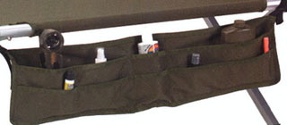 Rothco Cot Accessory Pouch-Rothco