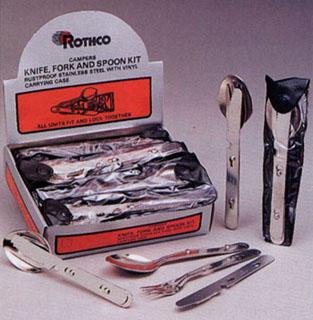 Rothco Chow Kit-Rothco