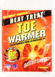 Toe Warmers-