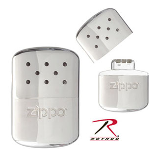 Zippo Hand Warmer-Rothco