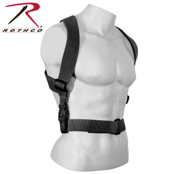 Rothco Combat Suspenders-Rothco