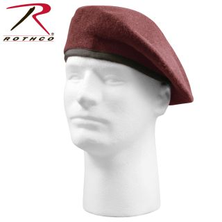 Rothco G.I. Type Inspection Ready Beret-13409-Rothco