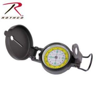 Silva Lensatic 360 Compass-Rothco